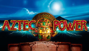 aztek power logo