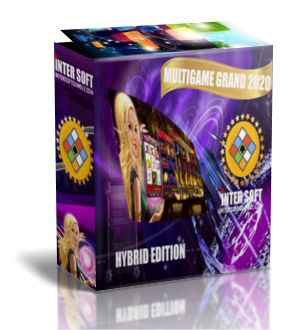 Multigame Hybrid GRAND 2020