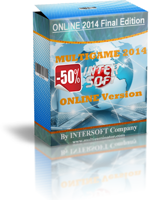 Multigame Online 2014 Final Edition