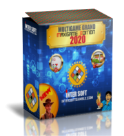 Multigame Online GRAND 2020