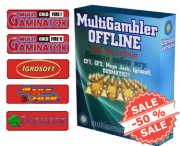 Multigambler Offline Ultimate